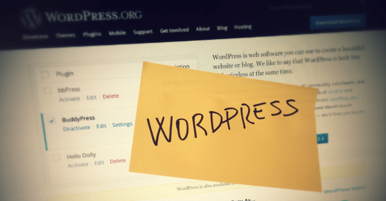 Wordpress e sicurezza