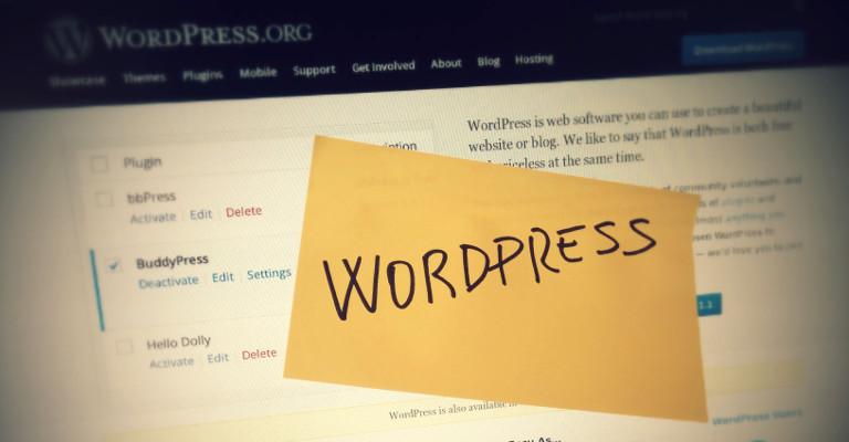 Siti web multilingua in WordPress